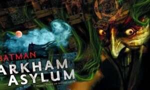 Recenzja komiksu Batman: Azyl Arkham