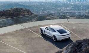 Porsche zapowiada Mission E – konkurenta dla Tesli