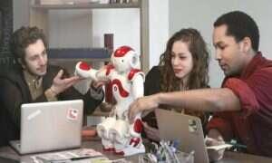 IBM chce uczyć roboty umiejętności interpersonalnych