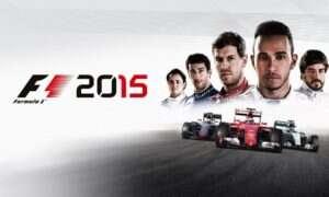 Recenzja F1 2015