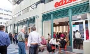 Poznajcie Eatsa – restaurację przyszłości, w której nie ma kasjerów i kolejek
