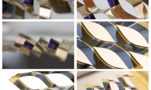 Słoneczne kirigami przyszłością poboru energii?
