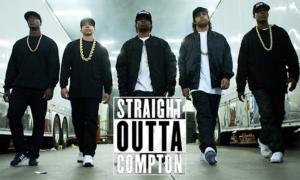 Recenzja filmu Straight Outta Compton