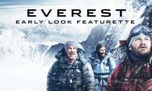 Recenzja filmu Everest
