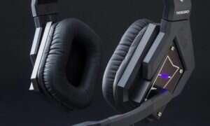 Test headsetu Tesoro Kuven Pro