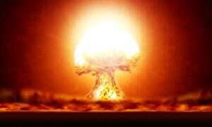 Elon Musk proponuje zbombardowanie Marsa bronią atomową