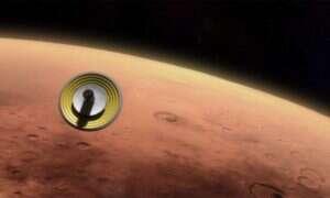 NASA ogłasza konkurs dla studentów
