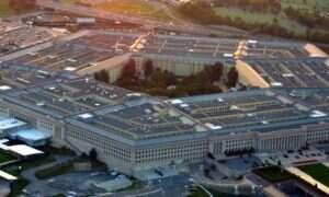 Pentagon stworzy nowoczesny system cyberbezpieczeństwa