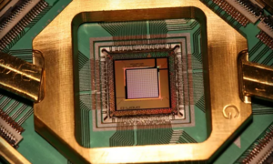 Google i NASA tworzą nowy komputer kwantowy