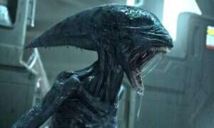 Prometeusz 2 to teraz Alien: Paradise Lost