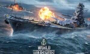 Polski okręt ORP Błyskawica w World of Warships!