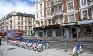 Oslo chce całkowicie zakazać samochodów w centrum