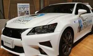 Toyota największą firmą testującą samobieżne samochody