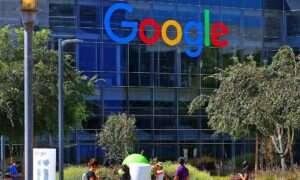 Inżynier Google mieszka na parkingu przed firmą