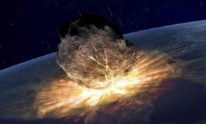 Armageddon? Nie. Przećwiczymy zmianę kursu asteroidy.