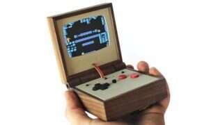"""Pixel Vision – przenośny emulator nadający nowe znaczenie """"retro gaming"""""""