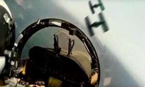 Przeróbka trailera Gwiezdnych Wojen nakręcona na lotniskowcu