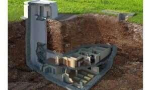 Luksusowy bunkier przeciwatomowy za 17,5 miliona dolarów