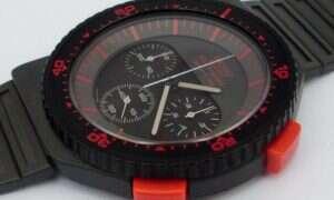 Seiko stworzy nową wersję futurystycznego zegarka Ripley z Alien