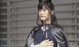 Robot firmy Toshiba zabiera miejsce pracy w Japonii