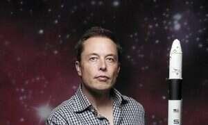 Elon Musk twierdzi, że auta Tesli już za dwa lata poprowadzą się same