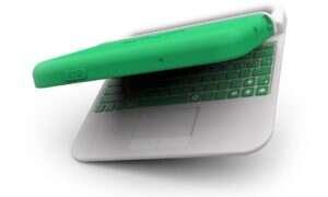 Inifity – laptop dla dzieci właśnie trafił na Indiegogo