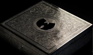 Wu-Tang Clan sprzedał jedyną kopię swojego sekretnego albumu za miliony dolarów