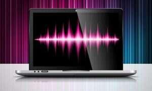 Pamięć komputerowa wykorzystująca… dźwięk
