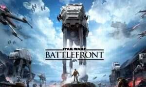 Recenzja Star Wars: Battlefront