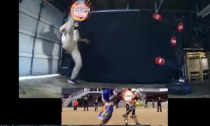 Tak właśnie wyglądają ciosy z Tekkena w rzeczywistości
