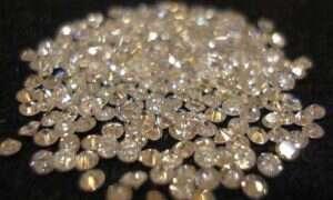 Amerykanie wytworzą diamenty i coś jeszcze ciekawszego