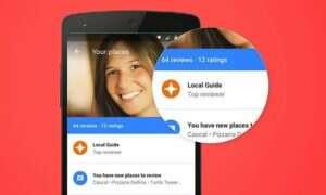 Google nagrodzi osoby rozwijające ich moduł Maps