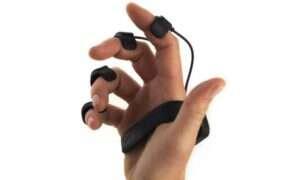 Kickstarter: rękawica do korzystania z komputera przy pomocy gestów