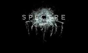 Recenzja filmu Spectre