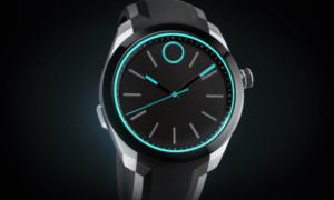 HP i Movado stawiają na prostotę w swoich smartwatchach