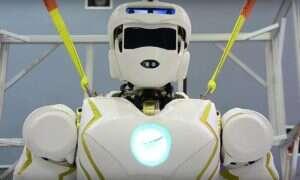 Robot NASA trafi na amerykańskie uczelnie