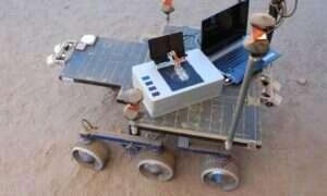 """""""Chemiczny laptop"""" – małe laboratorium NASA"""