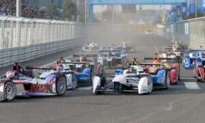 Formuła E zapowiada pierwsze samochodowe wyścigi pozbawione kierowców