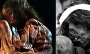 W Andach odnaleziono mumię chłopca z wymarłej grupy etnicznej