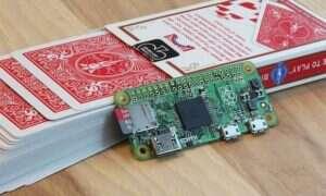 Raspberry Pi Zero – komputer za pięć dolarów