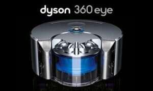 Wydaj 1200 dolarów na Dyson 360 Eye i zapomnij na zawsze o odkurzaniu