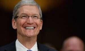 CEO Apple uważa pecety za bezsensowne