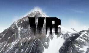 W przyszłym roku za pomocą gogli VR odwiedzicie Mount Everest