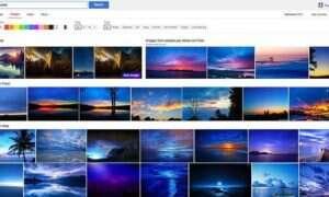 Yahoo wyszuka zdjęcia z Flickra
