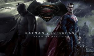 Nowy zwiastun Batman v Superman