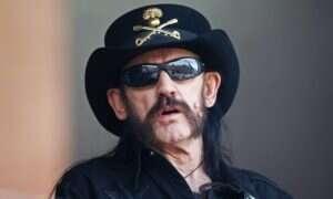 Frontman Motörheada – Lemmy Kilmister – umiera w wieku lat 70
