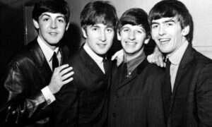 W każdym serwisie streamującym muzykę posłuchamy teraz odświeżonych The Beatles