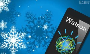 Popularny superkomputer Watson ma nowe zadanie – pomoże Ci w świątecznych zakupach