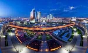 Wraz z nowym rokiem, kazachski rząd będzie mógł szpiegować swoich obywateli