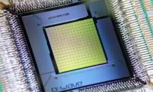 NASA i Google potwierdzają: komputer kwantowy działa!